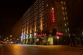 Picture of Ramada Naples in Naples