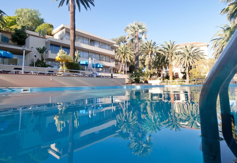 Nyala Suite Hotel Sanremo, Sanremo, Açık Yüzme Havuzu