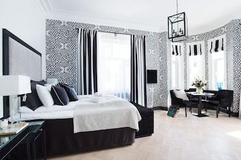 Oslo — zdjęcie hotelu Frogner House Apartments Bygdøy Allé 53