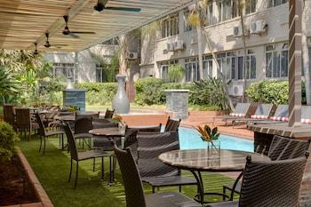 Foto van ANEW Hotel Capital Pretoria in Pretoria