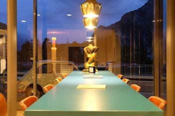 Nuotrauka: Hotel Luise, Riva del Garda