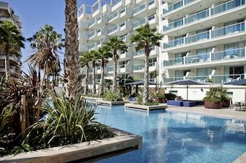 Bild vom Blaumar Hotel Salou in Salou