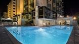 Book this Free wifi Hotel in Rimini