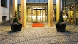 Choose This Business Hotel in Vaxjo -  - Online Room Reservations