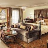 חדר, מיטת קינג, נוף לגן (Palace) - תמונה