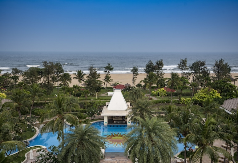 Taj Fisherman's Cove Resort & Spa, Chennai, Ченнаи, Бассейн