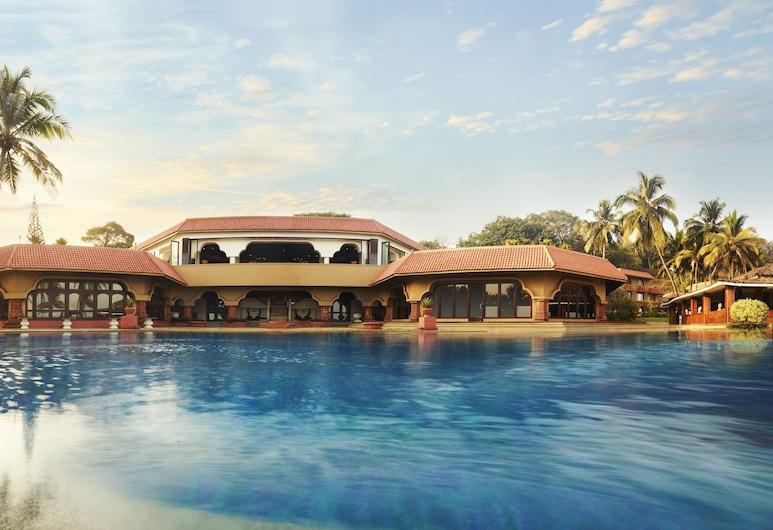 Taj Fort Aguada Resort & Spa, Goa, Candolim
