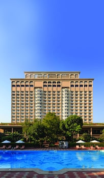 Choose This Business Hotel in New Delhi -  - Online Room Reservations