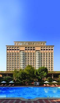 Picture of The Taj Mahal Hotel in New Delhi