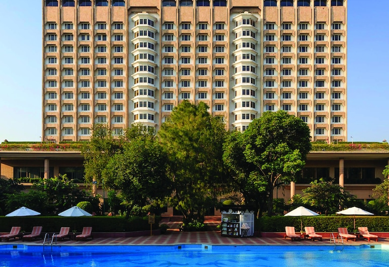 The Taj Mahal Hotel, Nueva Delhi