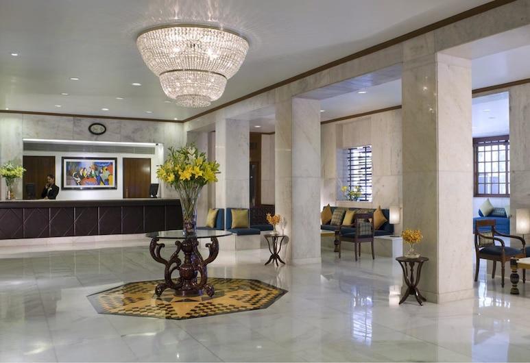 Ambassador New Delhi, Yeni Delhi, Resepsiyon