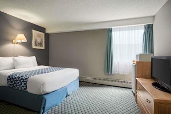 Sista minuten-erbjudanden på hotell i Leduc