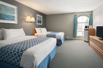 Bild vom Travelodge by Wyndham Edmonton Airport in Leduc