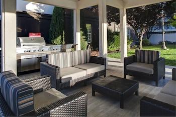 Bild vom TownePlace Suites by Marriott Fresno in Fresno