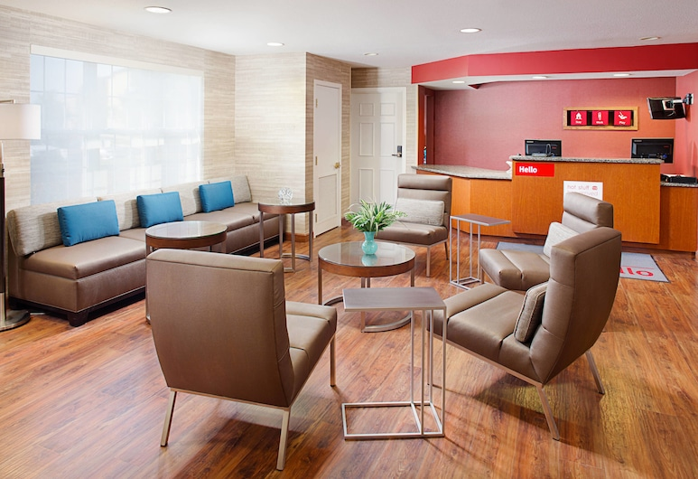 TownePlace Suites by Marriott Manchester, Manchester