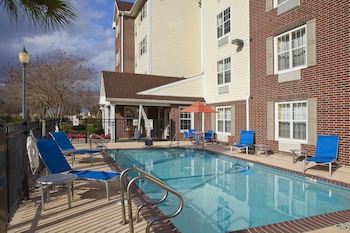 A(z) TownePlace Suites by Marriott Metairie New Orleans hotel fényképe itt: New Orleans
