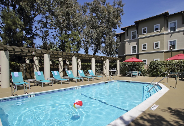 TownePlace Suites by Marriott San Jose Cupertino, San Jose, Pool