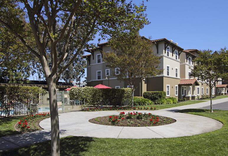 TownePlace Suites by Marriott San Jose Cupertino, Σαν Χοσέ