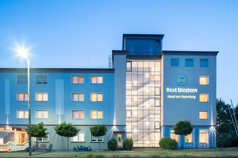 Best Western Hotel Am Papenberg, Goettingen