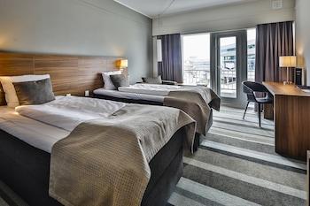 Foto First Hotel Atlantic di Aarhus