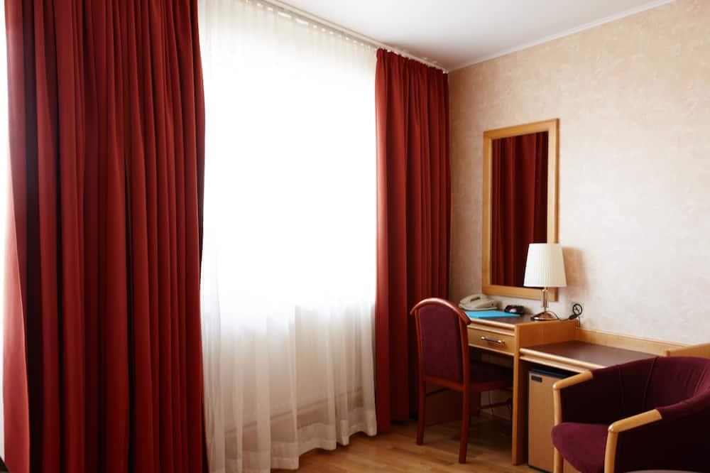 Chambre Simple Standard - Restauration dans la chambre