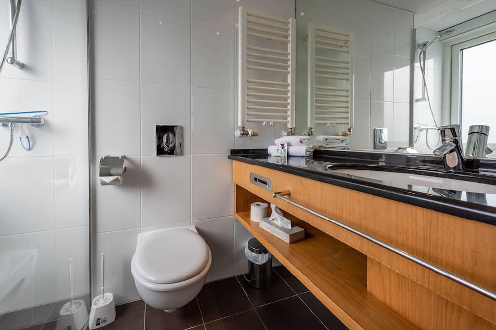 Admiral - Ванная комната