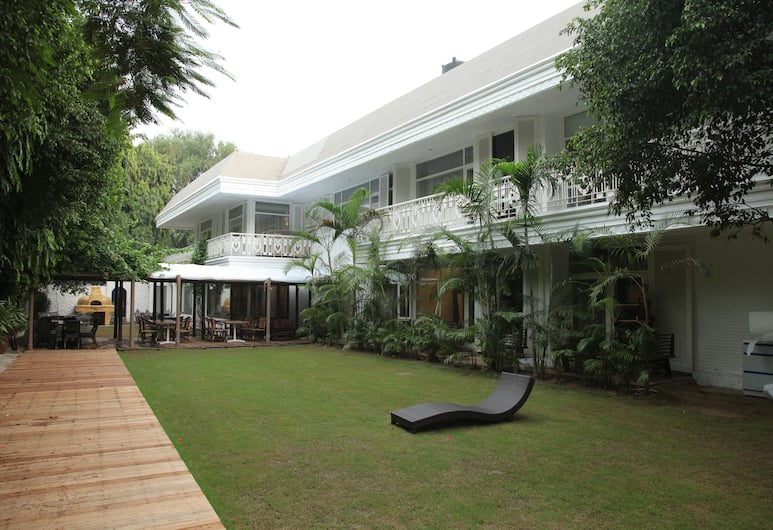 Hotel Diplomat, Нью-Дели