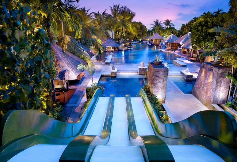Hard Rock Hotel Bali, Kuta
