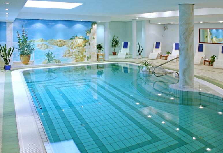Best Western Hotel Halle-Merseburg, Merseburg, Basen kryty
