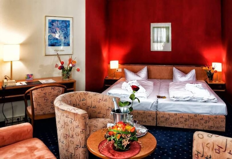 Limburgerhof Hotel & Residenz, Limburgerhof, Pokój