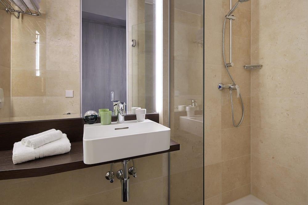 Business Apartment, 1 Katil Ratu (Queen) - Bilik mandi