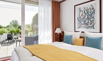 תמונה של  Living Hotel am Olympiapark by Derag במינכן