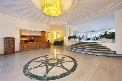 Grand Hotel President Sorrento Italy Sorrento Hotel Discounts Hotels Com