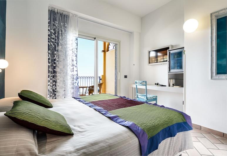Hotel Stella Maris, Villasimius