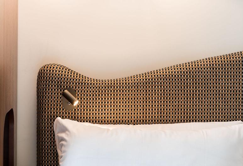 Hôtel Belloy Saint-Germain, Paris, Superior Double Room, Guest Room