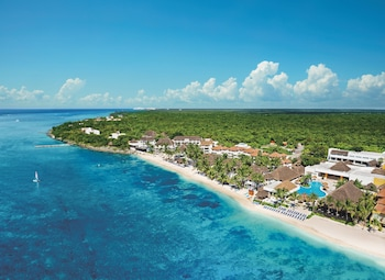 科茲美島桑斯科波薩波科蘇梅爾全包式酒店的圖片