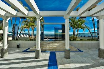 Foto del Metropolitan Hotel by Atlantica en Brasilia