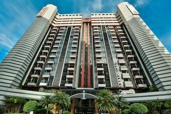 Brasilia bölgesindeki Metropolitan Hotel by Atlantica resmi