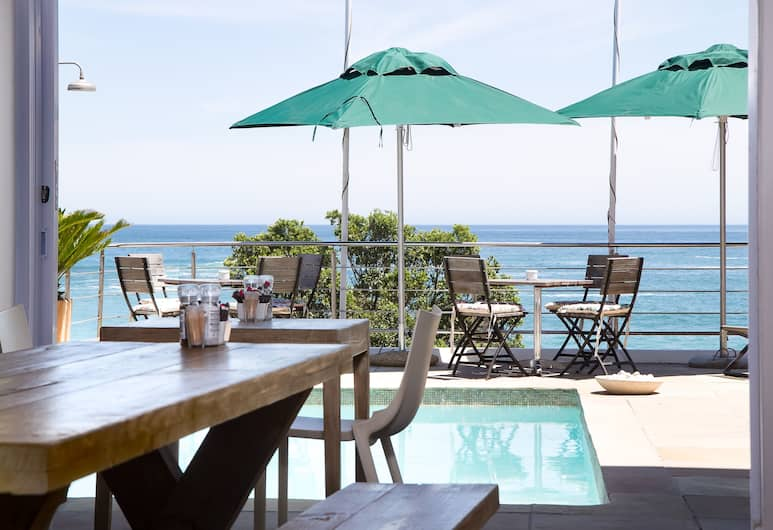 Primi Seacastle, Cape Town, Outdoor Dining