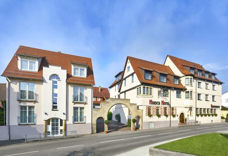 Hirsch Hotel, Ostfildern-Nellingen