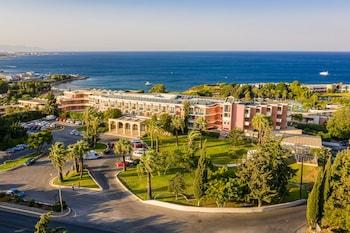 A(z) Kresten Palace hotel fényképe itt: Rodosz