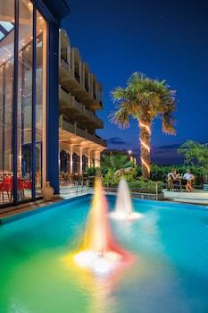 Picture of Kresten Palace Hotel & Wellness in Rhodes