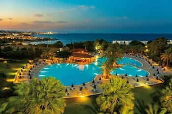Picture of Kresten Palace Hotel in Rhodes