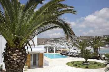 Picture of Dorion Hotel in Mykonos