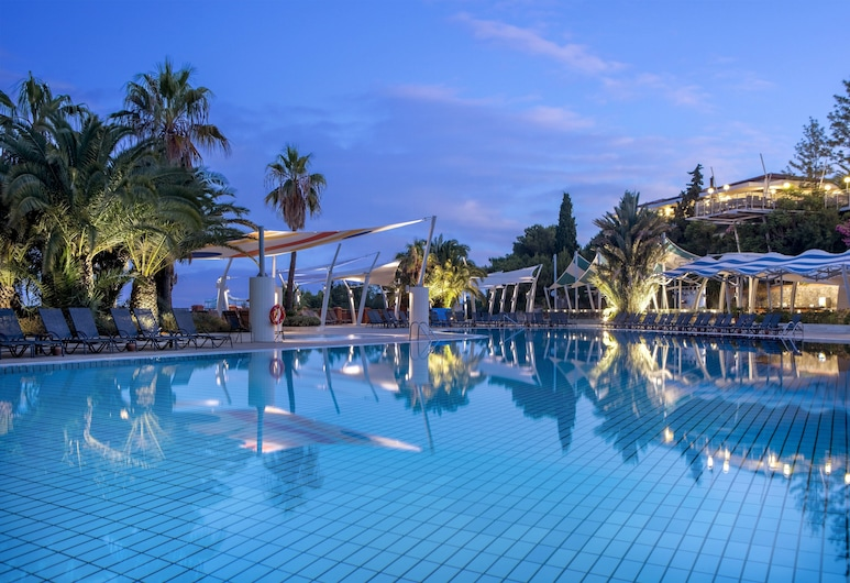 Pine Bay Holiday Resort , Kusadasi, Piscina al aire libre