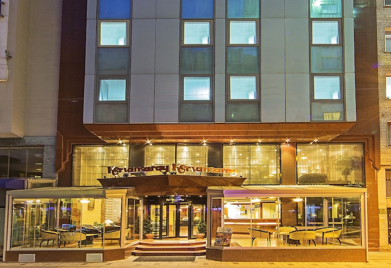 Hotel Istanbul Kervansaray, Istanbul