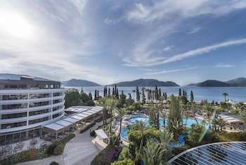 Picture of D-Resort Grand Azur in Marmaris