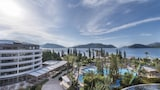 Choose This Beach Hotel in Marmaris -  - Online Room Reservations