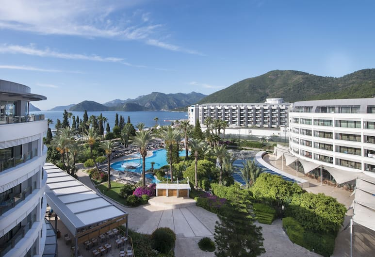 TUI BLUE Grand Azur - All Inclusive, Marmaris