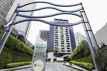Naktsmītnes Address Faria Lima by Intercity attēls vietā Sanpaulu